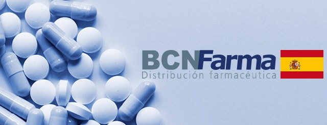 BCN Farma - Distribucion farmaceutica