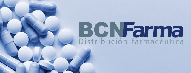 BCN Farma - Distribucion farmaceutica
