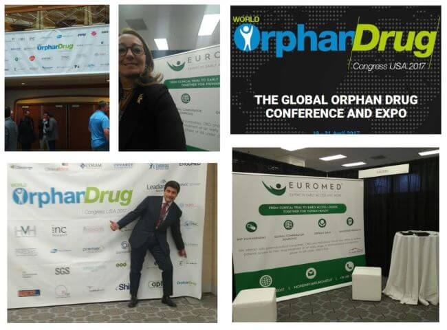 orphan drug usa congress 2017 petrone group
