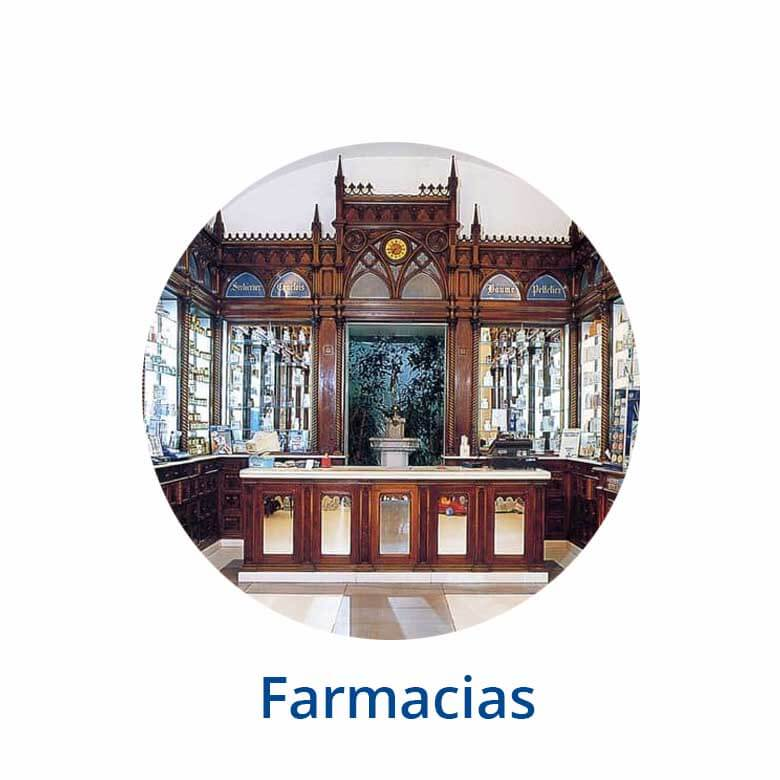 Farmacias petrone group