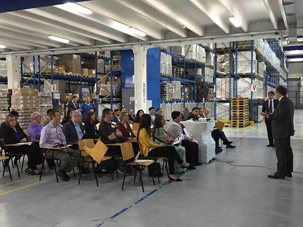 open day wholesale distributor petrone group