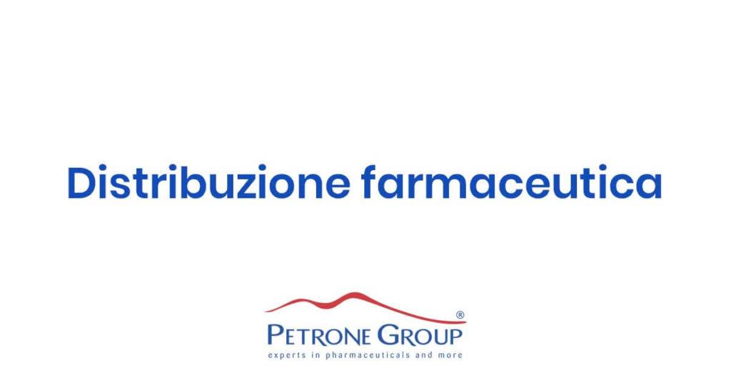 distribuzione farmaceutica - petrone group