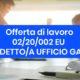 addetto ufficio gare euromed petrone group