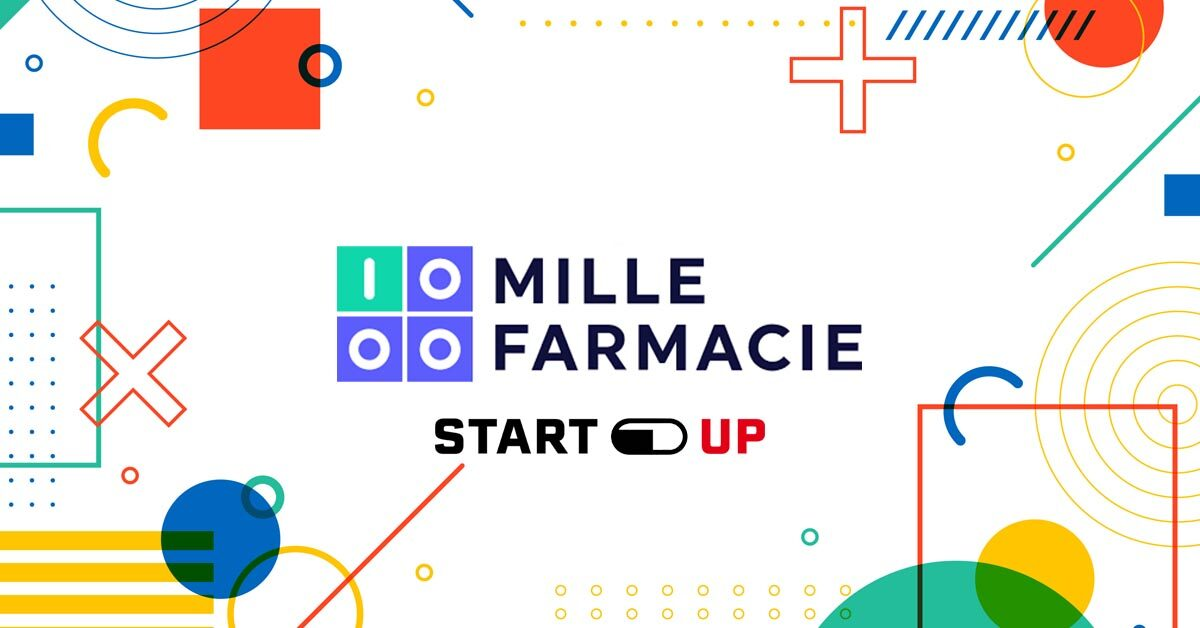 1000farmacie petrone group startup